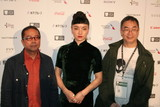 香港の鬼才フルーツ・チャン、女性の性欲描く「三人の夫」は「中国本土では上映できない」