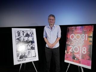 ピート・テオ「タレンタイム」のアフマド監督の思い出を語る