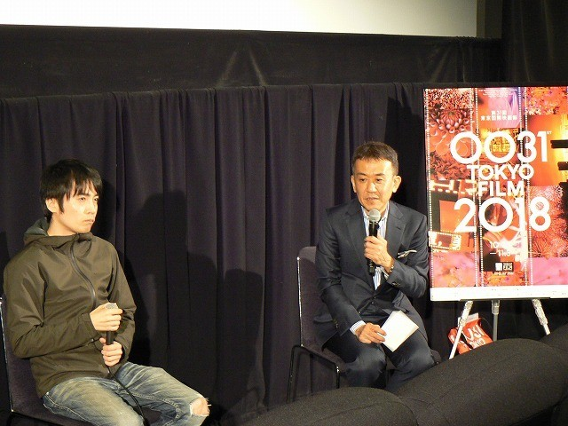 劇団・玉田企画の玉田真也初監督「あの日々の話」は共感と反感の100分の密室劇
