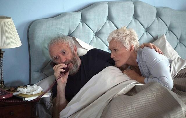 おしどり夫婦が40年間隠し続けた秘密とは
