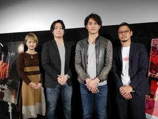 第2の「カメ止め」? 週末監督が300万円で描いた青春ドラマ