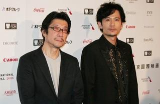 稲垣吾郎、主演作「半世界」で新境地「見たことのない自分がスクリーンに現れた」
