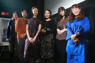 「男女に友情は存在する?」徳永えり長編映画単独初主演作「月極オトコトモダチ」がTIFFで上映