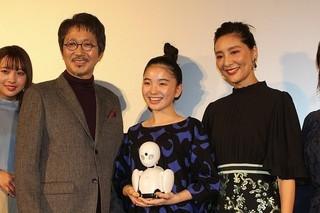 福地桃子、初主演「あまのがわ」は試行錯誤の連続「たくさんのこと教えてもらった」