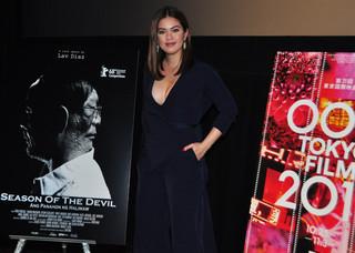 フィリピンの人気女優、鬼才ラブ・ディアス作品出演は「美しき挑戦」