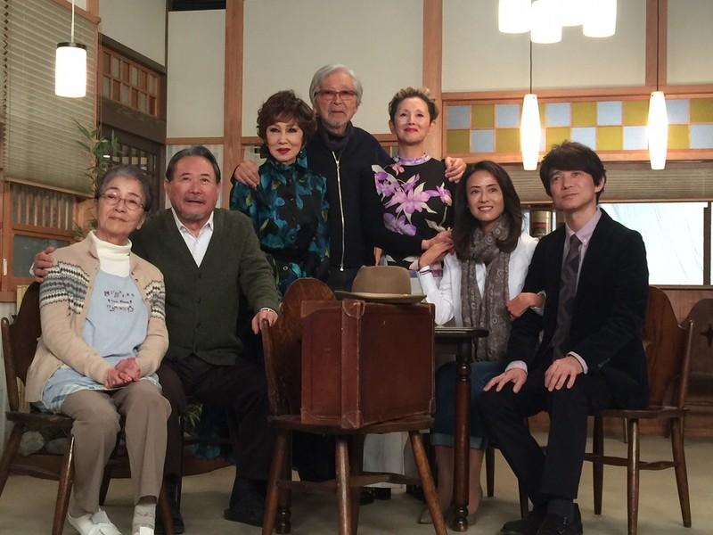 「男はつらいよ50」に歴代マドンナ結集!後藤久美子&夏木マリ&浅丘ルリ子