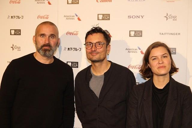 デンマーク監督が苛烈な貧困を容赦なく描く J・クリステンセン主演「氷の季節」TIFFで上映
