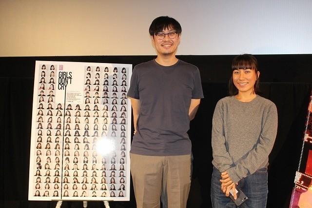 「BNK48」のドキュメンタリーがTIFFで上映 メンバーに密着した監督「青春映画にしたかった」 - 画像3