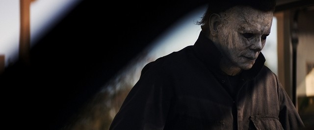 ハロウィンの夜に阿鼻叫喚の恐怖を…