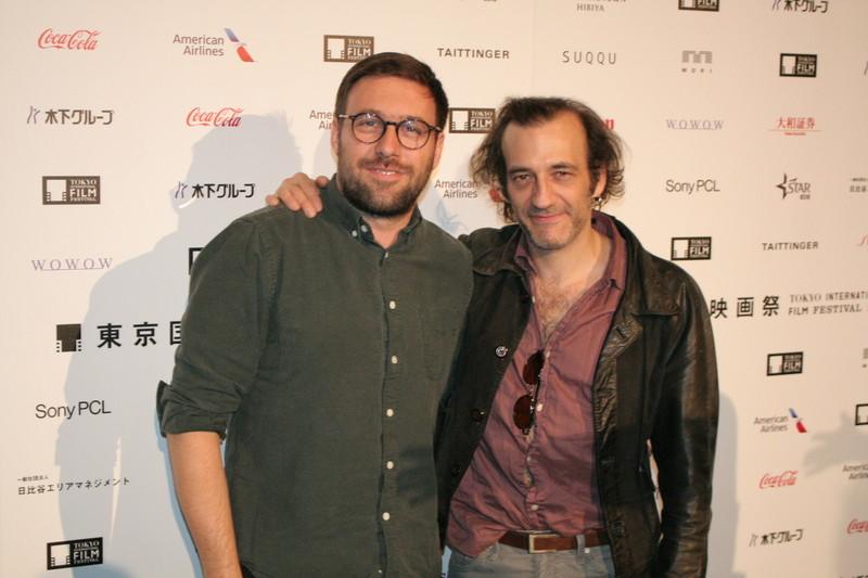 徴兵逃れた芸人の男とチャップリンを重ねたカナダ映画監督「世の中は地獄化している」