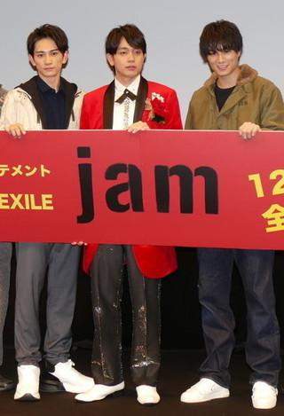 演歌歌手演じた「劇団EXILE」青柳翔、歌謡ショーで観客魅了