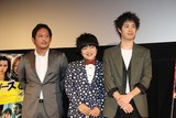 加藤諒、見た目でオファーした入江悠監督に感謝「こんなに男らしい役をよく僕に…」