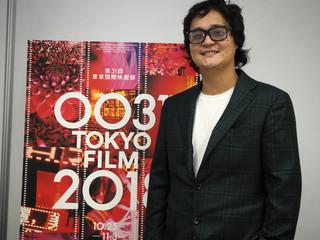 ベルリン銀熊賞受賞監督、最新作「ザ・リバー」は日本人の精神性に密接!?
