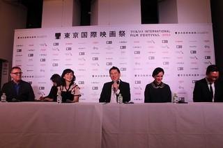 フランス映画「アマンダ」のTIFFグランプリに異論なし! B・メンドーサ審査委員長らが明言