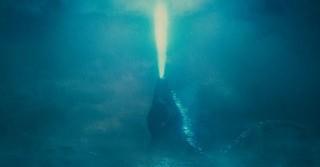 ゴジラの咆哮が天を衝く「ゴジラ キング・オブ・モンスターズ」
