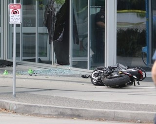 ハリウッドでスタントマンの事故が多発 需要の急増が原因か