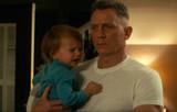 50歳でパパになったD・クレイグのイクメンぶり「マイ・サンシャイン」本編映像