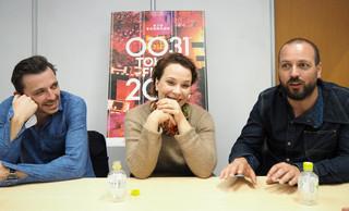ハンガリー映画界の鬼才がスタニスワフ・レム「天の声」を原作に描きたかったこと