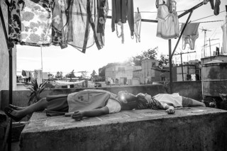 Netflix、キュアロン監督「ROMA ローマ」配信前に劇場先行公開