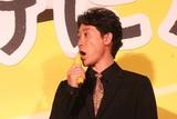 大泉洋、マイクではなくバナナ渡したスタッフに困惑「何だ、きみは」