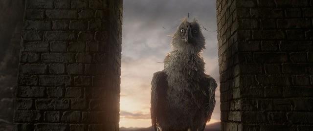 「ファンタビ」ニュートの自宅が初公開!魔法動物の新写真も独占入手 - 画像3