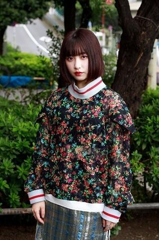 吉田凜音「ヌヌ子の聖★戦 HARAJUKU STORY」