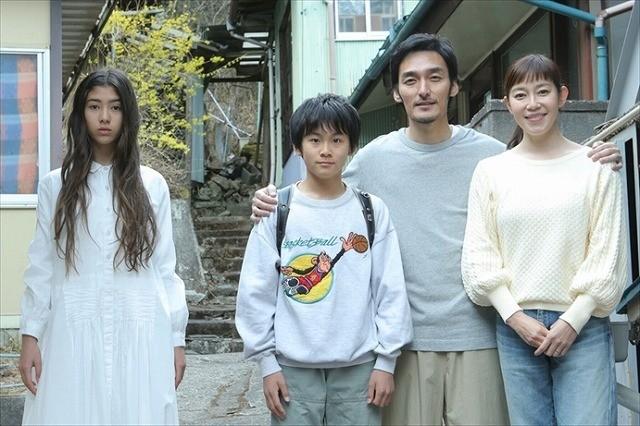 高橋優、映画「まく子」に主題歌書き下ろす「ずっと大切にしたい作品」