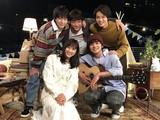 土屋太鳳×北村匠海ユニット「TAOTAK」が「春待つ僕ら」主題歌を担当!
