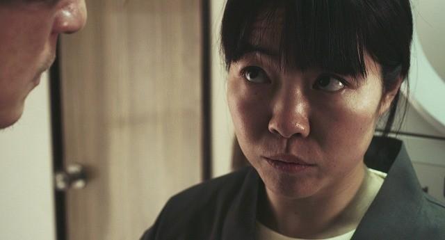 イモトアヤコは容疑者の娘の同僚役に