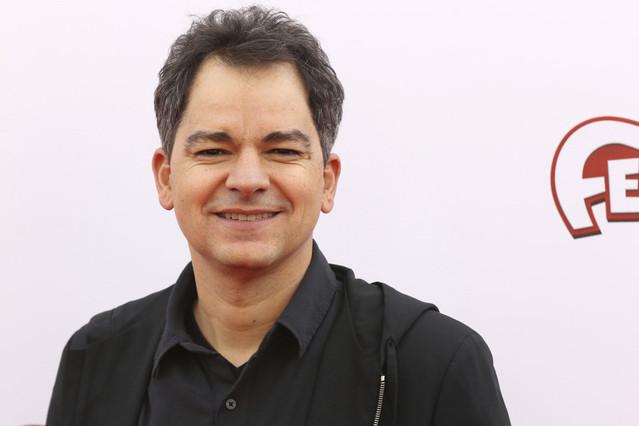 カルロス・サルダーニャ監督