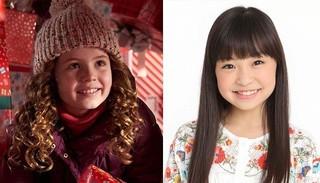 「ハリポタ」C・コロンバスによるNetflixのクリスマス映画、新井美羽が日本語版声優に!