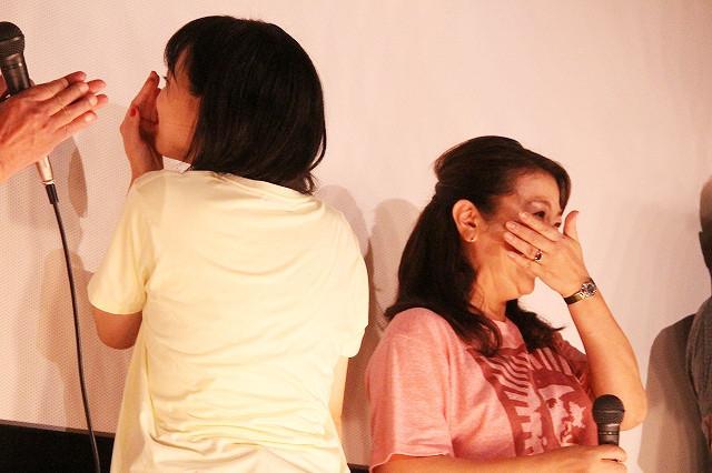 """注目女優・木竜麻生、""""母""""原日出子からの手紙に号泣「こんなに幸せなことはない」"""