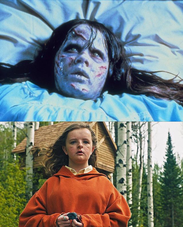 映画ファン選定「怖かったホラー映画」ベスト5!第1位に輝いたのはあの名作