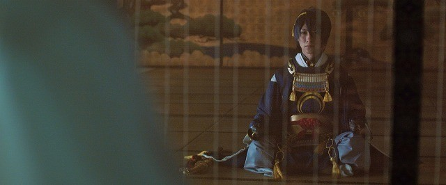 """""""刀剣男士""""が舞う!駆ける!斬る!「映画刀剣乱舞」アクション満載の特報映像公開 - 画像5"""