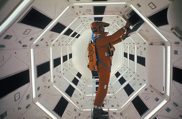 超高精細映像で見る「2001年宇宙の旅」はいかに?