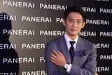 反町隆史、時計ブランドの日本アンバサダーに就任!「モデル時代に初ギャラで購入した」思い出語る