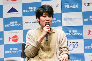 柳楽優弥主演「夜明け」の広瀬奈々子監督、アミール・ナデリも称賛
