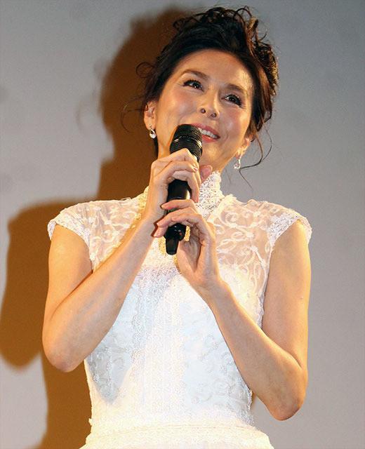 杉本彩、経験者として禁断の恋のススメ「願望は誰にでもあるはず」