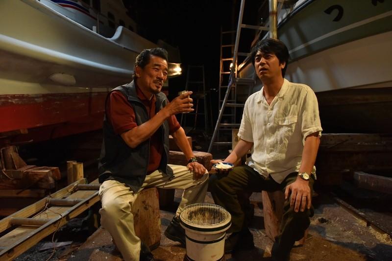 徳島を舞台に地方創生、働き方改革を描く 関口知宏主演「波乗りオフィスへようこそ」4月公開