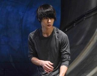 窪田正孝主演「東京喰種」続編の場面写真初披露! 公開は2019年夏に
