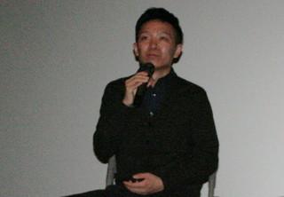 プロデューサーのシャン・ゾーロン「ロングデイズ・ジャーニー、イントゥ・ナイト(仮題)」