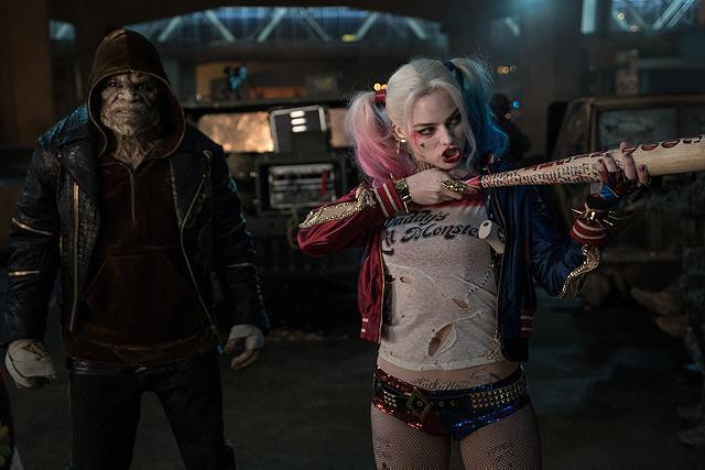 正式タイトルは「Birds of Prey (and The Fantabulous Emancipation of One Harley Quinn)」に決定!