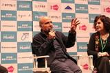 アミール・ナデリ、脚本を手がけた米HBO製作「華氏451」を語る