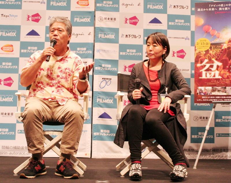福島の盆踊りとハワイへの移民をつなぐドキュメンタリー「盆唄」、A・ナデリ「心に響いた」