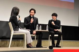 山田孝之初プロデュース「デイアンドナイト」、日本初上映!主演・阿部進之介「噛めば噛むほどにいい映画」