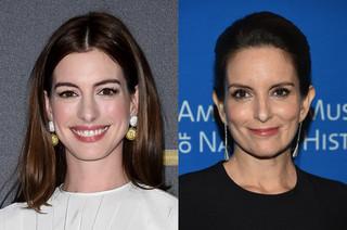 アン・ハサウェイ、ティナ・フェイら豪華キャストが米アマゾンの新コメディドラマに結集