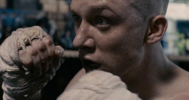 第70回カンヌ国際映画祭ミッドナイト・ スクリーニング部門で上映