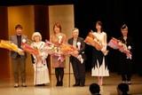 第42回山路ふみ子映画賞 大林宣彦監督が妻・恭子氏を祝福