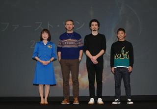 月面着陸描いた「ファースト・マン」監督、ZOZO前澤社長に嫉妬