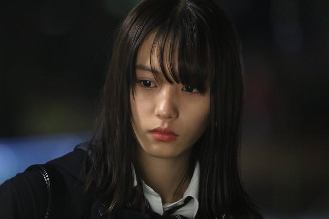 """出口夏希と永瀬莉子とともに""""トリプル主演"""""""
